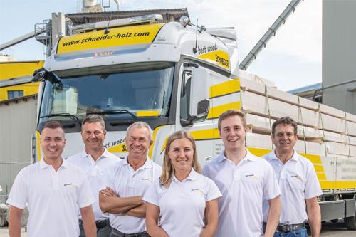 Holzwerk Gebr. Schneider GmbH Firma