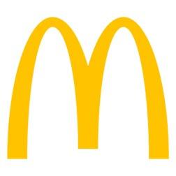 Logo Firma McDonalds Lindau Andreas Fehr Lindau KG in Biberach an der Riß