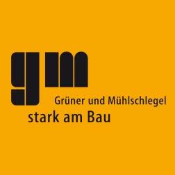 Grüner und Mühlschlegel Bauunternehmen GmbH & Co.KG Logo