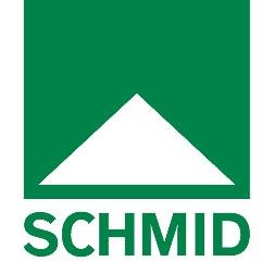 Matthäus Schmid Bauunternehmen GmbH & Co. KG Logo