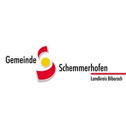 Logo Firma Gemeinde Schemmerhofen in Schemmerhofen
