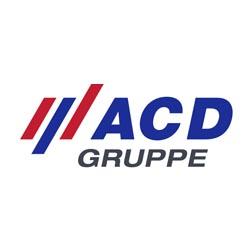 ACD Elektronik GmbH  Logo