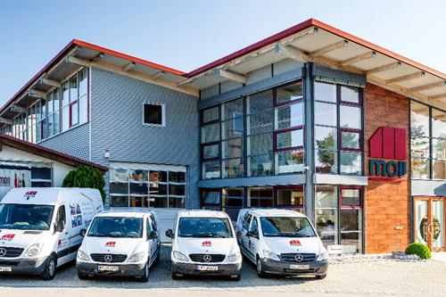 Karl Moll GmbH  Firma
