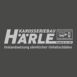 Logo Firma Karosseriebau Härle GmbH in Biberach an der Riß