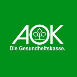 Logo Firma AOK - Die Gesundheitskasse Ulm-Biberach  in Biberach an der Riß