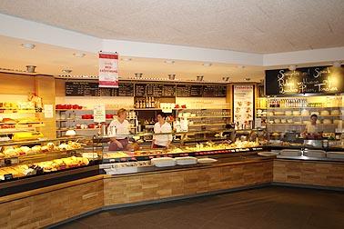Bäckerei Zoll Firma