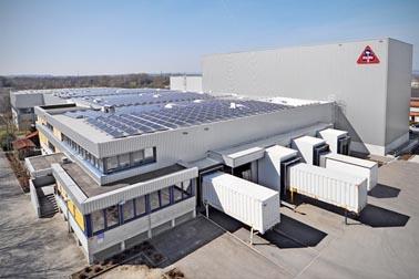 Hans Werner GmbH & Co. KG Firma
