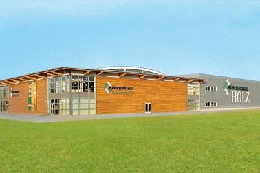 Mühlschlegel Holzhandelsgesellschaft mbH Co. KG Firma