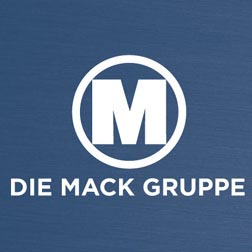 CNC-Technik Mack GmbH & Co. KG  Logo