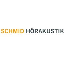 Logo Firma Schmid Hörakustik  in Biberach an der Riß
