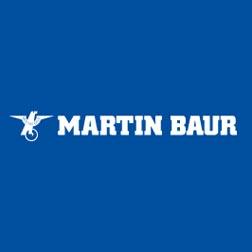 Logo Firma MARTIN BAUR GmbH in Ertingen