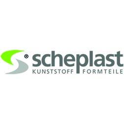 Logo Firma Scheplast GmbH in Hörenhausen