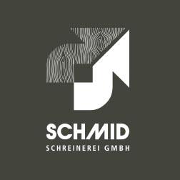 Schmid Schreinerei GmbH Logo