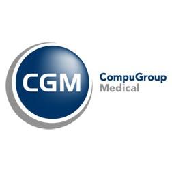 Logo Firma CGM Clinical Deutschland GmbH Oberessendorf in Oberessendorf