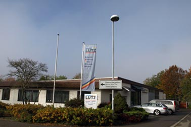Lutz Sanitär Heizung GmbH Firma