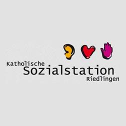 Logo Firma Sozialstation Riedlingen in Riedlingen