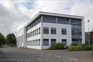 Schmid GmbH Maschinenbau Firma