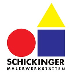 Logo Firma Schickinger GmbH in Altheim