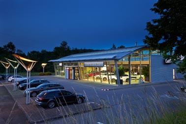 Autohaus Moll GmbH  VW + AUDI Firma