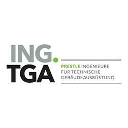 Logo Firma Prestle Ingenieure GmbH in Biberach an der Riß