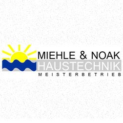 Miehle & Noak Haustechnik GmbH  Logo