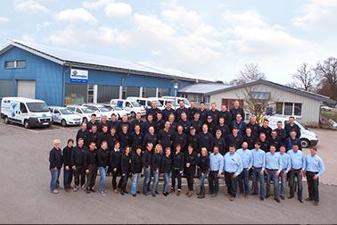 Wolfmaier Haustechnik GmbH Firma