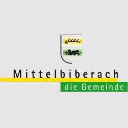 Gemeinde Mittelbiberach Logo