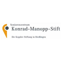 Seniorenzentrum Konrad-Manopp-Stift Logo