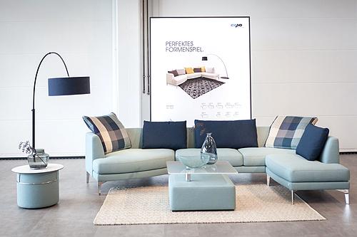 Erpo Möbelwerk GmbH  Firma