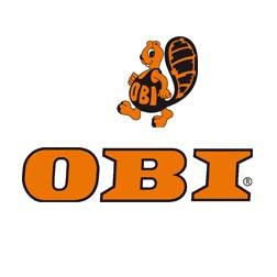 OBI Markt Biberach Logo