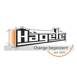 Bauunternehmen Hägele GmbH Logo