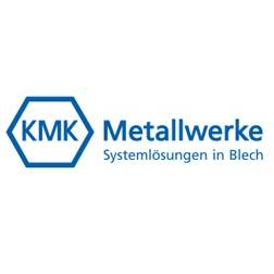 Logo Firma KMK Metallwerke GmbH in Kirchberg an der Iller