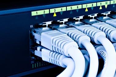 Network Services Wentz GmbH Firma