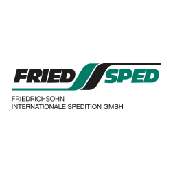 Logo Firma Fried-Sped GmbH in Ummendorf