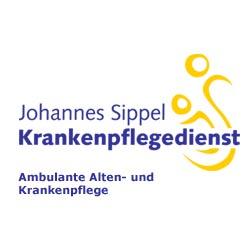 Logo Firma Krankenpflegedienst Johannes Sippel in Schemmerhofen