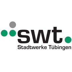 Logo Firma Stadtwerke Tübingen GmbH  in Tübingen