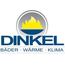 Logo Firma Dinkel GmbH & Co. KG · Bäder · Wärme · Klima in Tübingen