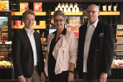 Café Lieb Bäckerei & Konditorei Firma