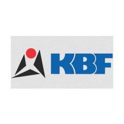 Logo Firma KBF gGmbH  in Mössingen