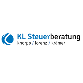Logo Firma Knorpp Lorenz Krämer Steuerberater Partnerschaft mbB in Tübingen