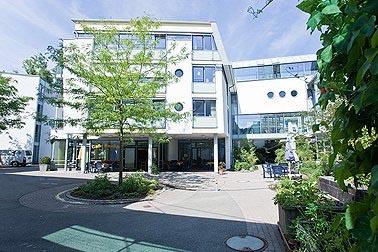 Altenhilfe Tübingen gGmbH  Firma