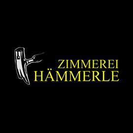 Logo Firma Zimmerei Hämmerle in Bühl