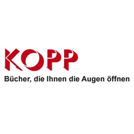 Logo Firma Kopp Verlag e.K.  in Rottenburg am Neckar