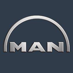 Logo Firma MAN Truck & Bus Deutschland GmbH in Kirchentellinsfurt