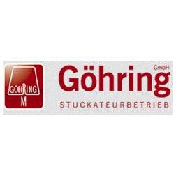 Logo Firma Göhring GmbH Gipser- und Stuckateurbetrieb  in Tübingen