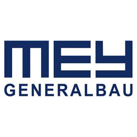 Logo Firma Mey Generalbau GmbH in Tübingen