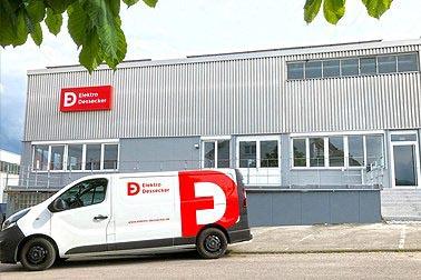 Elektro Dessecker GmbH & Co. KG Firma