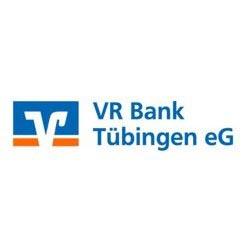 Logo Firma VR Bank Tübingen eG  in Tübingen