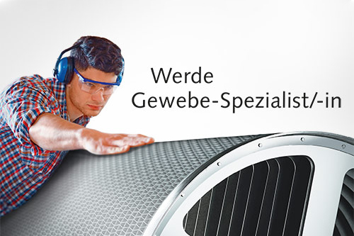 Siebfabrik Arthur Maurer GmbH & Co. KG Firma