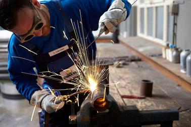 Dinkel Metall- und Anlagenbau GmbH & Co. KG Firma